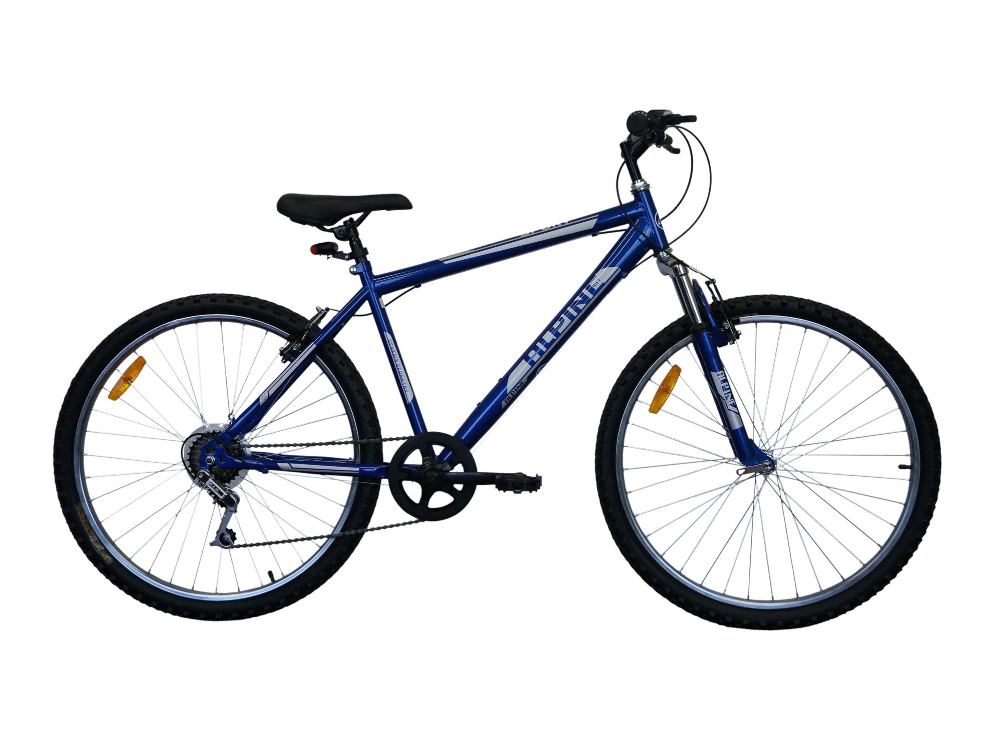 Alpine Bike BASIC 26 GENT